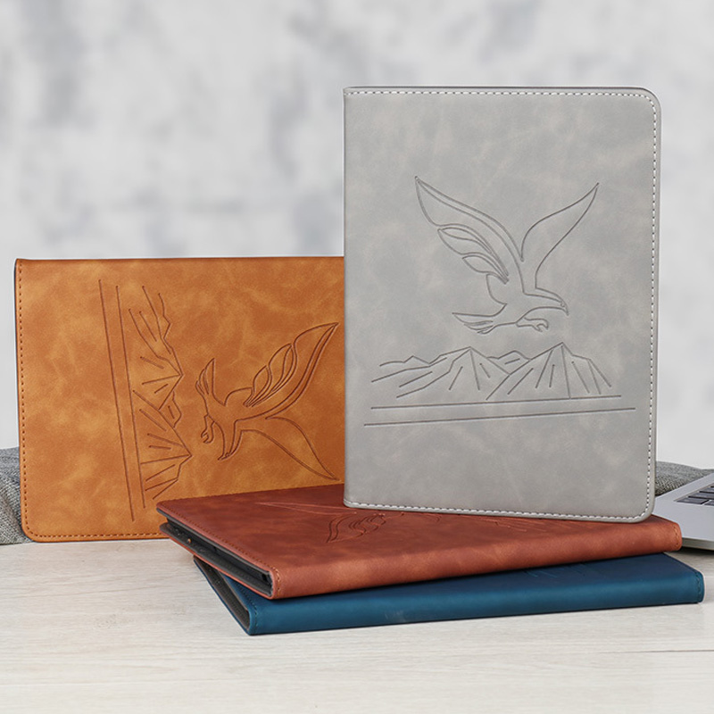 Luxury Case For ipad Pro 11 inch 2018 Silicone Soft Back Slim Leather Smart Cover Auto Sleep  Wake Up For ipad Pro 11 Case (5)