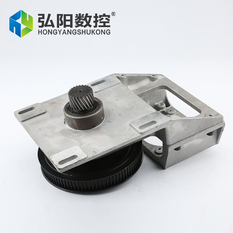 Integrated type Straight tooth/helical tooth belt gear box,gear box gear rack and synchronous wheel reducer box cnc parts 1.5 integrated type straight tooth helical tooth belt gear box gear box gear rack and synchronous wheel reducer box cnc parts 1 5