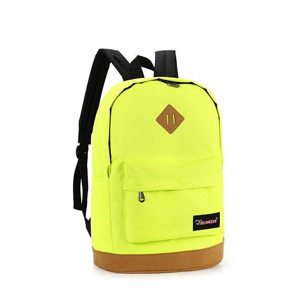 oxford para mulheres mochilas Capacidade : 20 a 35 Litros