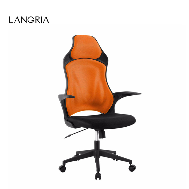 chair for office use where can i buy covers langria brand ergonomic high back mesh executive gaming computer home
