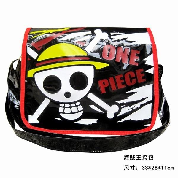 One Piece Monkey D Luffy Messenger Shoulder