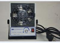 New Aerostat PC Ionizing Air Blower Fan Ion Anti Static Equipment 110V / 220V
