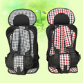 0-5 Years Old Baby Portable Car Safety Seat Kids Car Seat Car Chairs for Children Toddlers Car Seat Cover Harness Free Shipping