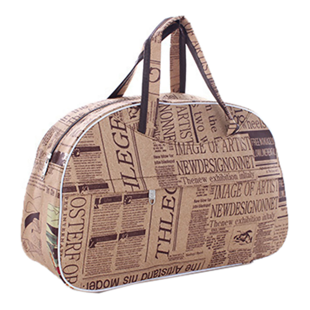 bolsaagem bolsa bolsa de viagem Composição : Canvas