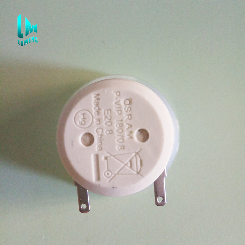 Original MC.JH511.004 P-VIP 180/0.8 E20.8 For Acer P1173 X1173 X1173A X1273 projector Lamp bulb 180 days warranty