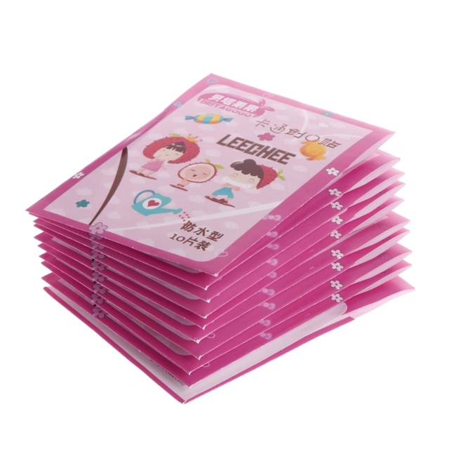 100Pcs/1Box Cartoon Waterproof Bandage Band-Aid Hemostatic Adhesive For Kids Children-m15 1