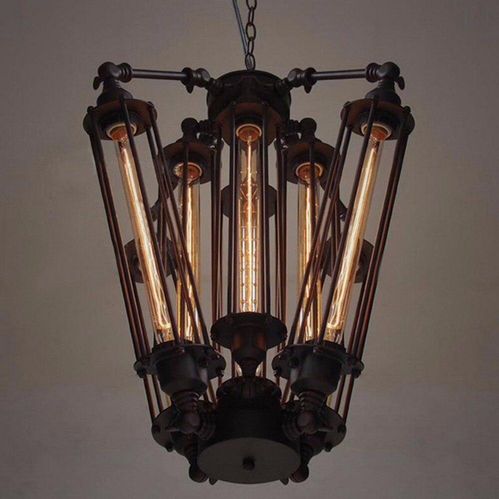 Online kopen Wholesale Metalen plafond hanglamp uit China Metalen ...