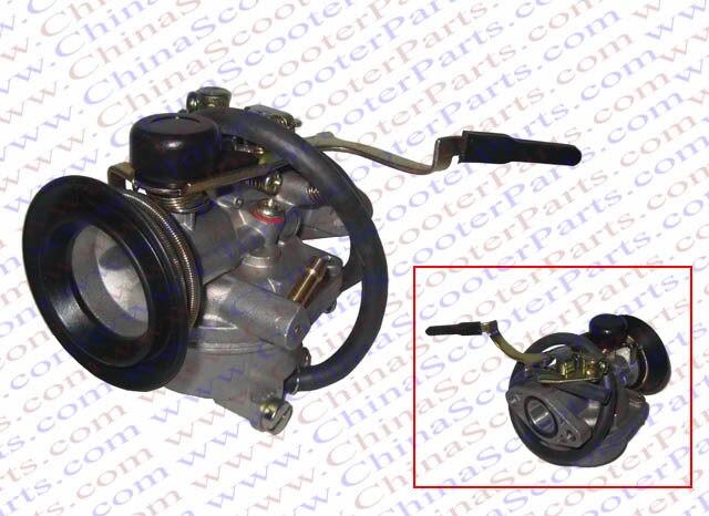 1978 1979 1980 1981 1982 1983 Carb Carburetor For Honda Hobbit PA 50 PA50II PA 50II Parts