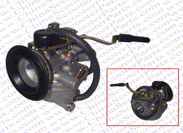 1978 1979 1980 1981 1982 1983 Carb Carburetor For Honda Hobbit PA 50 PA50II PA 50II Parts