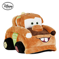 Disney Master Car Children Plush Toy Peluches Stuffed Doll With Rest Blanket Kids Pillow Cushion Toys Christmas Birthday Gifts