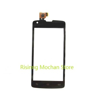 For Philips Xenium w8510 New 4.7 Front Panel Touch Screen sensor Mobile Phone glass display Replacement Digitizer witblue new touch screen panel digitizer glass sensor replacement for clementoni clempad pro 6 0 10 69602 tablet