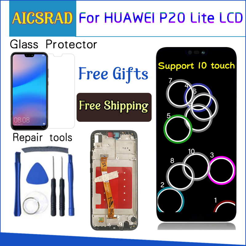 Top 8 Most Popular Samsung Galaxy S4 Lcd I95 Digitizer