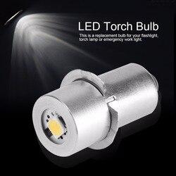 Ampoule LED de remplacement lampe de poche Led, lampe torche, ampoule de travail d'urgence, 3/4.5/6/9V