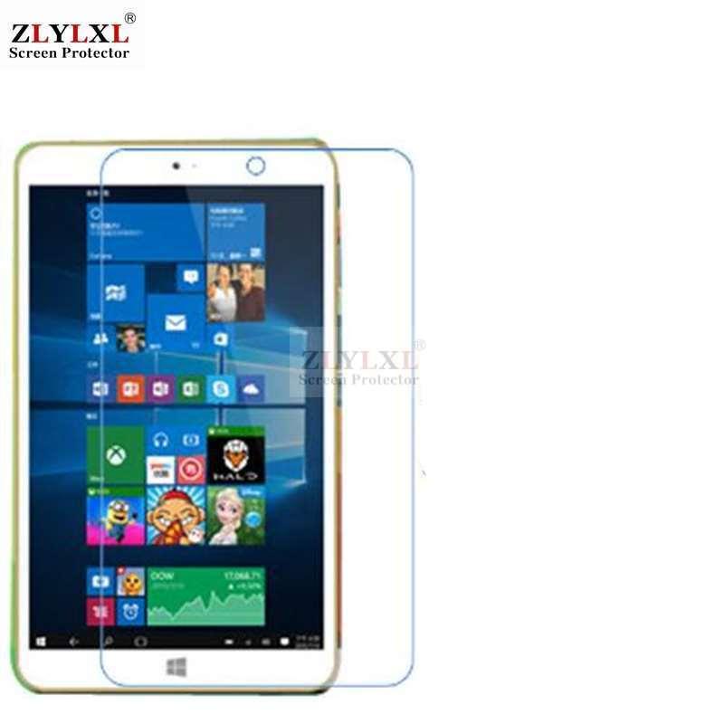 2 pcs muito macio Ultra-fino HD film para Onda V80 Plus 8.0 pad Tablet PC protetor de tela