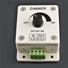 Яркости pir диммер полосы контроллер продажа датчик светодиодов света оптовая из