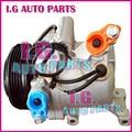Car A/C Compressor For Daihatsu Terios For Car Toyota Passo Boon M3 447280-3150 88320-B1020 4472803150 88320B1020 447190-6121