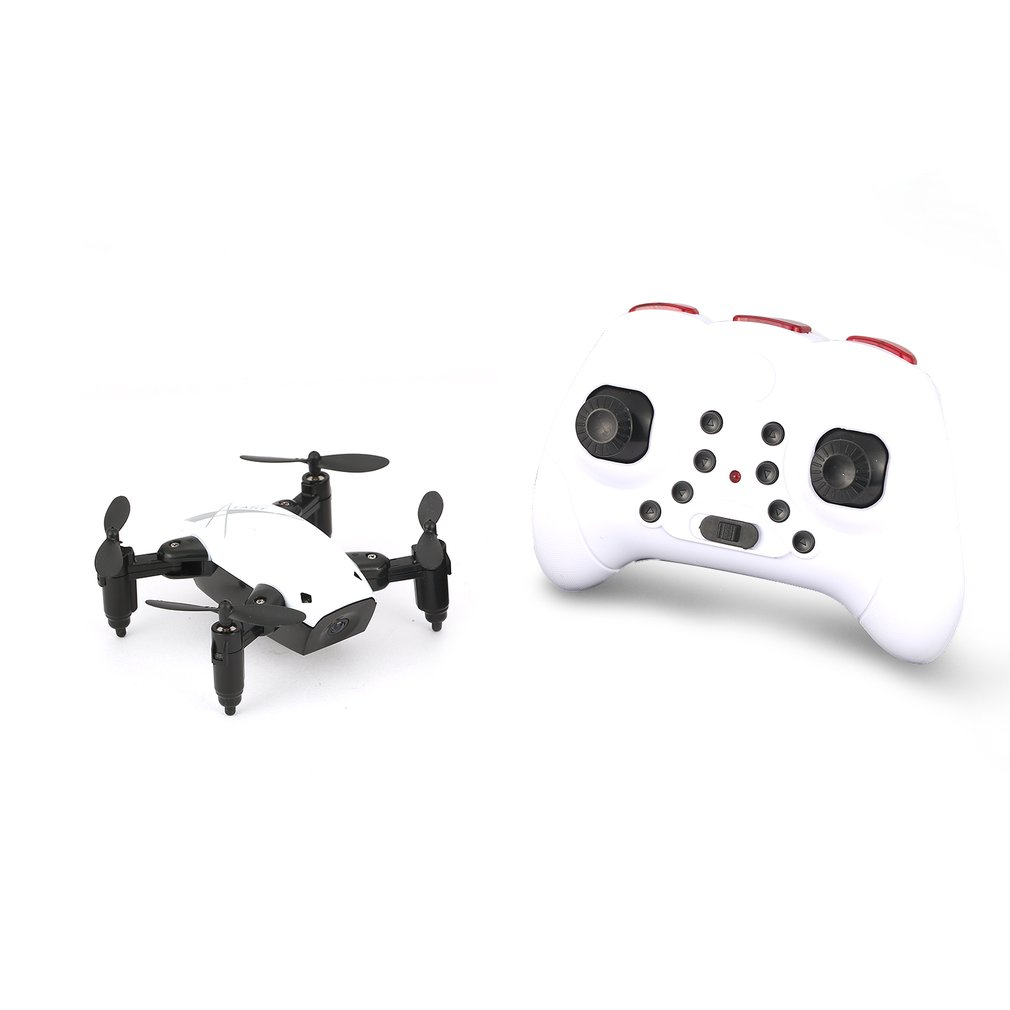 HOT! S9 2.4G Mini RC Drone Foldable 360 Degree Flip RC Quadc