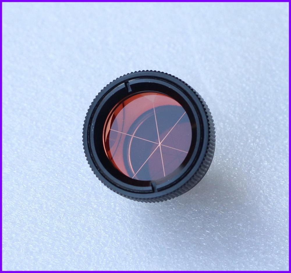 цены Replacement mini peanut prism for TOPCON SOKKIA NIKON Total Station -30mm offset