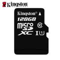 Original Kingston Class 10 Micro SD Card 16GB 32GB MicroSDHC Memory Card 8GB Class 4 MicroSD