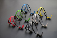 ASIACOM Color Double Water Bottle Rack Full Carbon Fiber Mountain Road Bicycle Bottle Rack