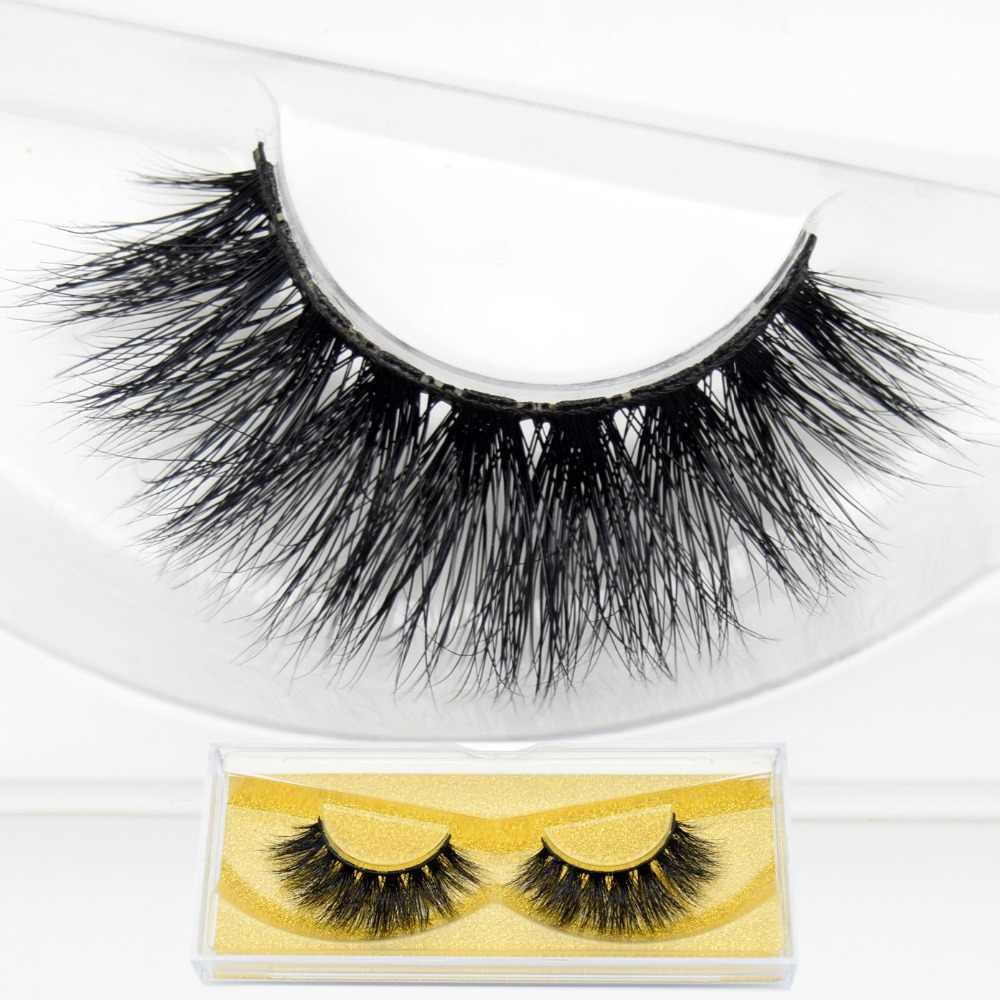 Visofree cílios vison 3d cílios naturais volume dramático cílios extensão cílios postiços crisscross artesanal maquiagem cílios