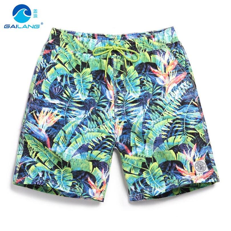 Pantalones cortos de la tabla de los hombres Troncos de natación - Ropa deportiva y accesorios