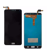 For Asus Zenfone 4 Max ZC554KL LCD Display Screen Touch Screen Digitizer Assembly Black And White