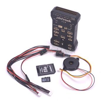 Pixhawk 2 4 8 32 Bit PX4 Autopilot PIX Flight Controller with Safety