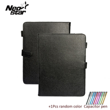 Leather Case Cover For Pocketbook Pro 902 / 903 / 912 EBook Reader Case For Pocketbook Pro 902 Drop Shipping With Pen