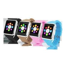 S79 Smart Uhr Telefon Bluetooth Sport Armbanduhr Unterstützung SMI/TF mit Kamera smartwatches für Android-Handy