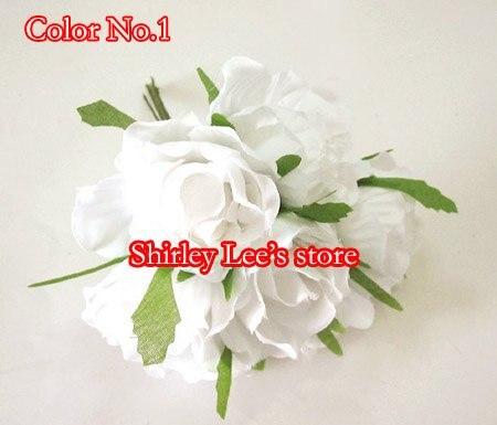 wedding flowers buttonholes buttonholes corsage 144 pearl pins choose colour IVORY X144
