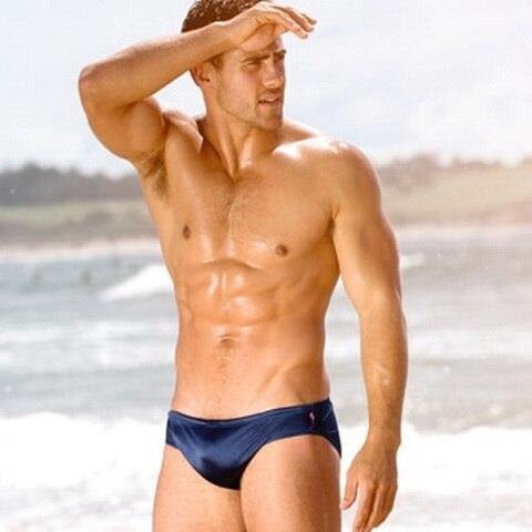 NOUVEAU sexy surf slip de bain hommes maillots de bain hommes shorts de plage shorts hommes short de bain Surf board shorts plage maillot de bain 235