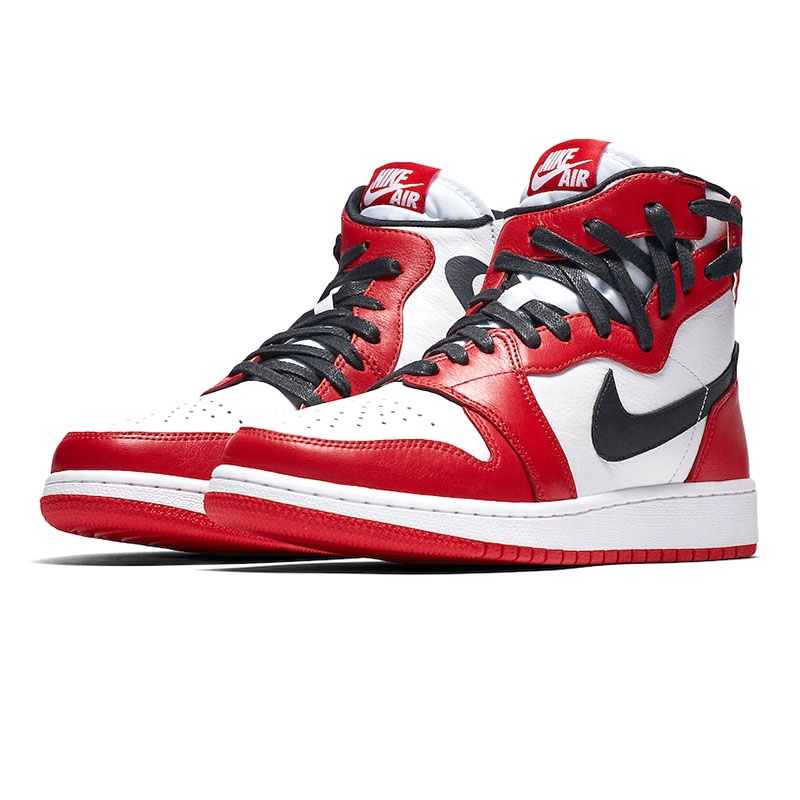 Basketball Shoes 2019 Fashion Nike Beacon Sports Air Jordan 1 Retro High Bhm Aj1 Black Mens Comfortable Slip Basketball Shoes Sneakers 909805 700 Back To Search Resultssports & Entertainment