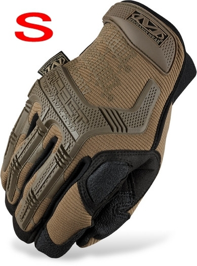 Mechanix Wear MPact Military Tactical Army Combat Shooting Paintball Full Finger Gloves