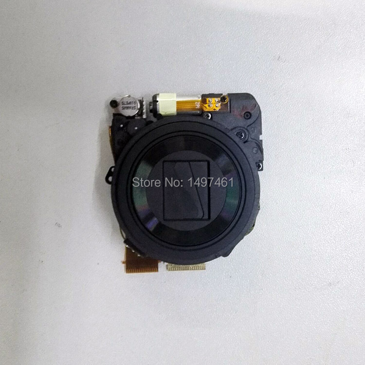 Original zoom lens With CCD repair parts For Olympus VH520 VH-520 Digital camera