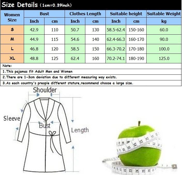 Пижамы Животных Pijama Операции «Единорог» женские Пикачу Полный ... 8afe455c97d6d