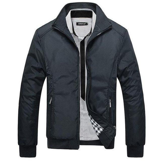Aliexpress.com : Buy Free Shipping 2017 New Cheap Mens Jackets ...