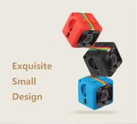 1080P MINI Camera Cam Full HD SQ11 Night Vision Sport Video Sound Voice Recorder Espia Nanny