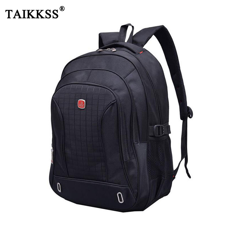 New Trend Fashion Laptop Backpack Men's Casual Travel Backpack Waterproof Nylon School Bag for Teenagers Male Bag male backpacks new gravity falls backpack casual backpacks teenagers school bag men women s student school bags travel shoulder bag laptop bags