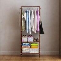 пальто стоят экономия пространства вешалка для хранения одежды пальто стойки обувь организатор полки гостиная одежда стойки