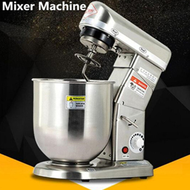 Home Use Electric Mixer Machine High Quality Stand Mixers 10L Big ...