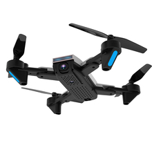 SG700-S Drone 2.4Ghz 4CH Wide-angle WiFi 4K Optical Flow Dual Camera RC Helicopter RC Quadcopter Selfie Drone with Camera HD