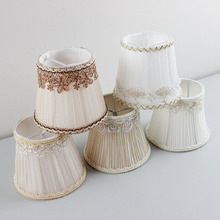 Buy lampshades and get free shipping on aliexpress dia 135cm531inch high quality multiple colour chandeliers lamp shades lace wall mozeypictures Image collections