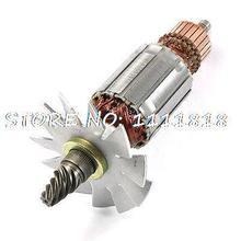 Электрический Шлифовальный Станок Замена 7-зубы Вала Ротора для Hitachi СБ-180
