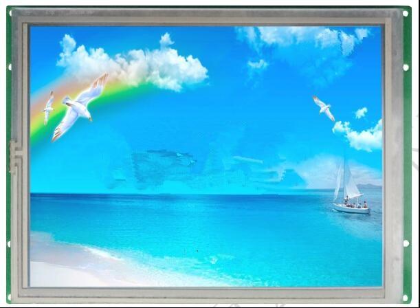 DMT80600L080_02W 8 inch DWIN serial screen DGUS rapid developmentDMT80600L080_02W 8 inch DWIN serial screen DGUS rapid development