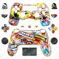 Controlador de Substituição Shell Case para PS4 Dualshock 4
