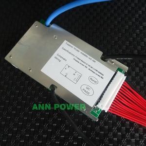Image 3 - شحن مجاني! 51.8 فولت بطارية أيون الليثيوم bms 3.7 فولت 14S 30A BMS مع وظيفة التوازن شحن مختلفة ومنفذ التفريغ