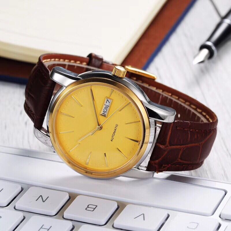 WC08123 Mens Watches Top Brand Runway Luxury European Design Automatic Mechanical Watch цена и фото