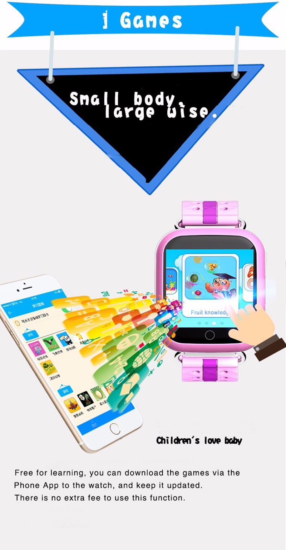 E1222 Q750 Smart Watch GPS-13
