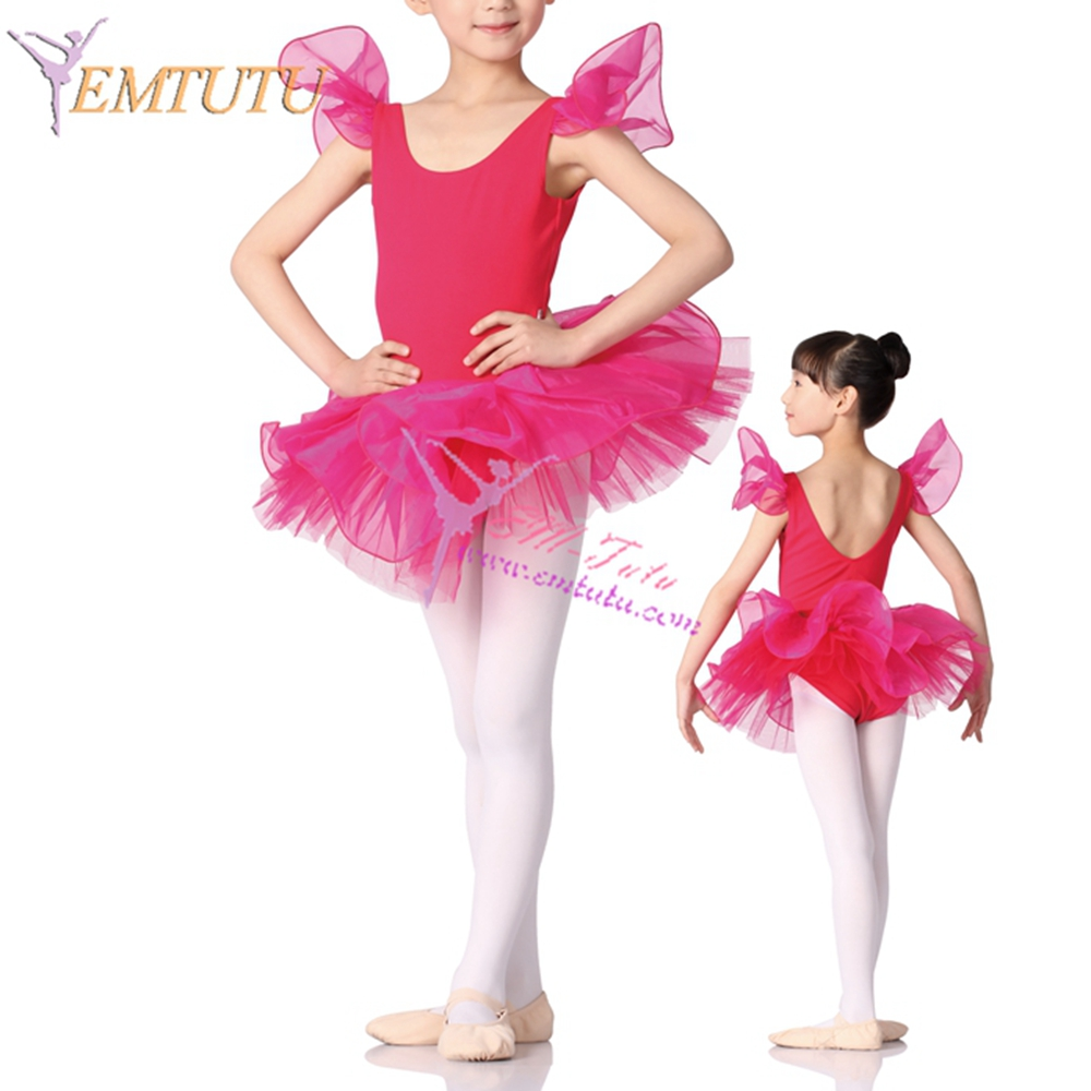 Ballet clothing stores